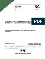 118 NC 46 Construcciones Sismorresistentes