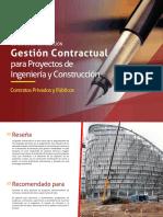 Brochure Curso 201803 Gestion Contractual