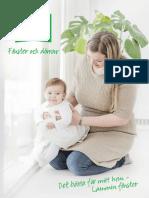Lammin Fönster Swe 2018 Shantverkare