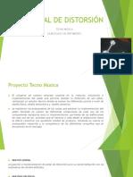 PEDAL DE DISTORSIÓN.pptx