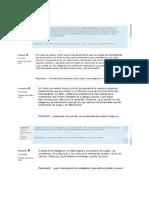Respuestas Malas - VERIFICAR, Metodologia