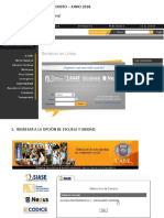 Tutorial Para Inscripcion Web 4o Semestre-1