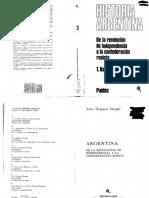 De la revolución de Independencia a la confederación rosista.pdf