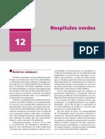 Capítulo Gerencia Hospitalaria