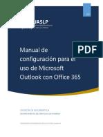 Outlook Manual
