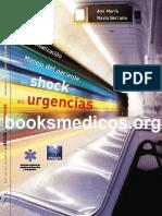 Manejo Del Paciente en Shock en Urgencias
