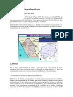 Informe Internado 2017