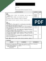 secundariaEDUCACION FISICA-SESIONES