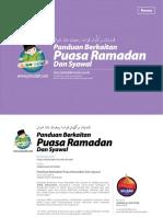 Nota Ramadhan