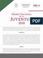 PNJ_2018_Convocatoria