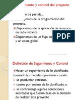 Gesti+¦n de Proyectos II parcial 2011