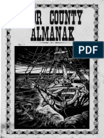 Door County Almanak No 1