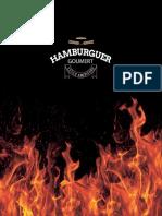 01 Curso de Hamburguer Gourmet