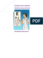Estrategia Salud Ocular