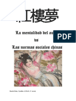 LaMentalidadvsLasNormas Sociales. Cynthia Rando.