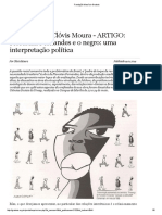 ClóvisMoura_Florestan Fernandes e o Negro - Uma Interpretação Política