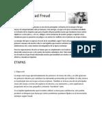 Salud y Desarrollo Teorias