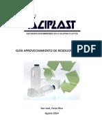 Guia Aprovechamiento Residuos Plasticos