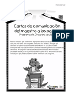 Teacher to Parent Communication Letters (Spanish).pdf