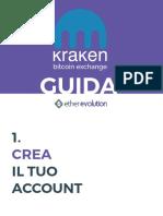 Guida Comprare Ether Kraken PDF