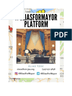 tzoc mayoral platform  1