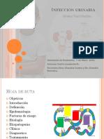 ITU en Pediatría