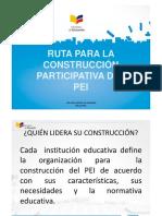 RUTAS PARA ELABORAR EL PEI.docx.Ppt [Modo de Compatibilidad]
