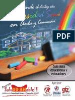 Manual Para Educadores-As Diversidad ANEP-MSP-OnUSIDA 2007