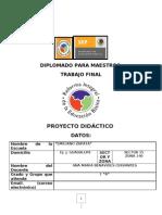 Proyecto Mod. 3 Anamaria