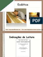 Crc3adtica Textual Prof Roney Ricardo1