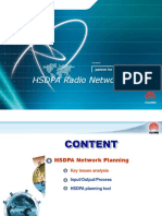 02-HSDPA Radio Network Planning