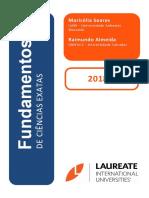 Fundamentos de Ciências Exatas - Laureate (UNIFACS)