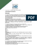 PDF Questoes