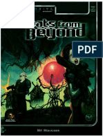 Alternity - Stardrive - Threats From Beyond
