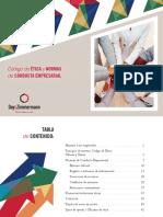 Dz Ethics Book Spanish