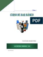 Servicio de Bar Basico