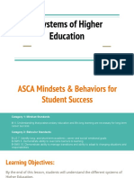4 systems of higher education  1