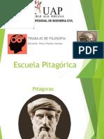 Escuela Pitagorica