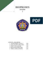 1F D3 Tek.kimia Kelompok 5 Enzim 2