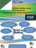 Aula_Classificação Risco Familia_Escala de Coelho