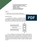 Roteiro Laboratorio Circuitos Combinacionais