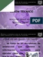 GUION_TECNICO