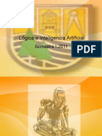 IA-01 - Autómatas