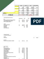 Anggaran Perencanaan ke Gunung Memed.xlsx