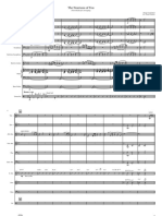 Nearness of You 6 Horn (3) - Final Score