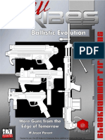 BlackHammer Firearms - Ballistic Evolution