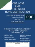 Bone Loss Patterns