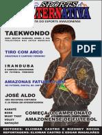 Modelo de Revista