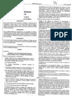 Ley de Contrataciones Reformas Dic 2015