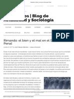 Rimando_ el bien y el mal en el Derecho Penal.pdf